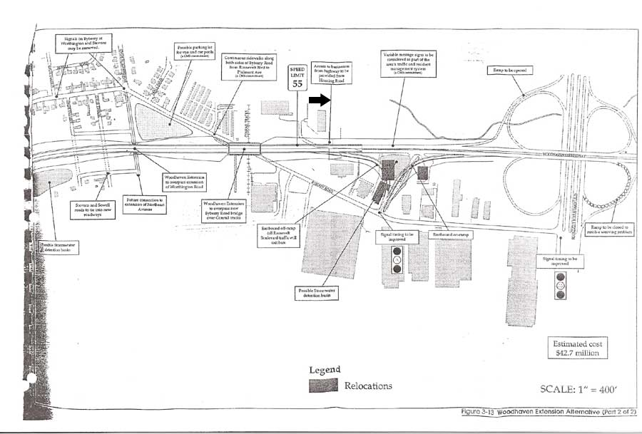 Blueprint proves industrial park traffic blueprint proves industrial park traffic malvernweather Gallery